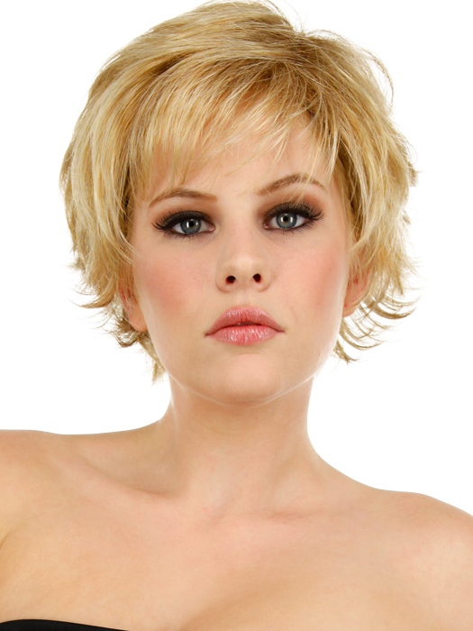 14 Short Hairstyles With Bangs | Olixe - Style Magazine For Women