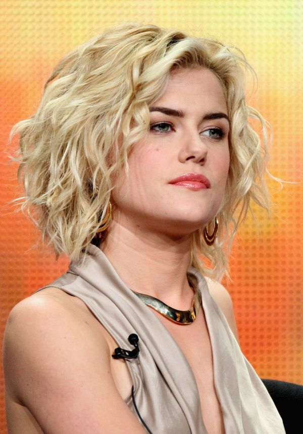 10 Fabulous Short Hairstyles for Fine Hair | Olixe - Style ...
