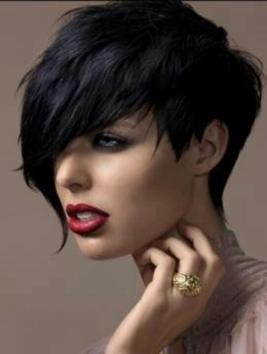 Tremendous 10 Stylish Short Hairstyles For Round Faces Olixe Style Short Hairstyles For Black Women Fulllsitofus
