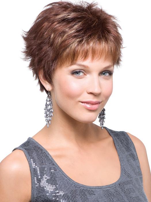 Short Flippy Hairstyles For Women