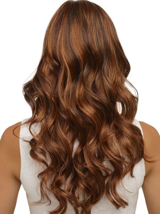 Cute hair styles for thick wavy hair
