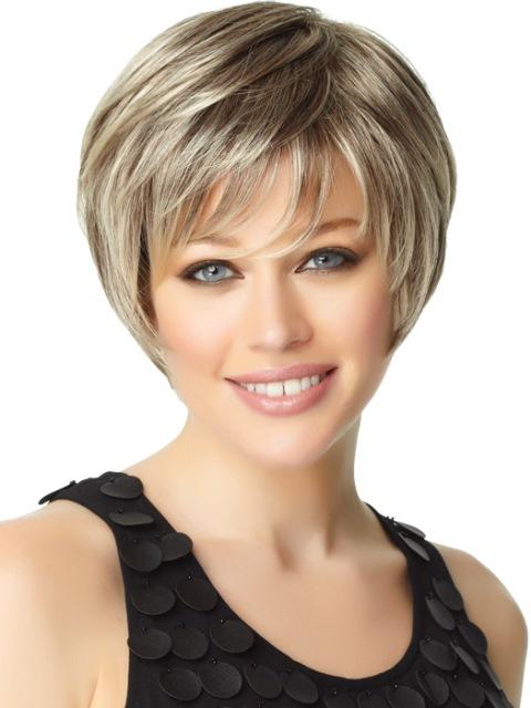 Short cute hair cuts for women