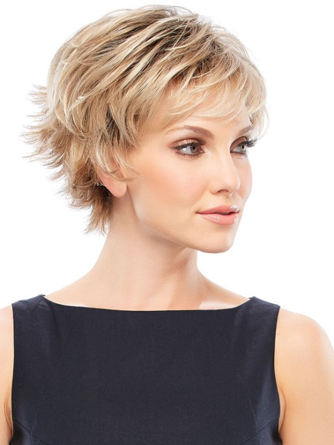 Short easy haircuts for women