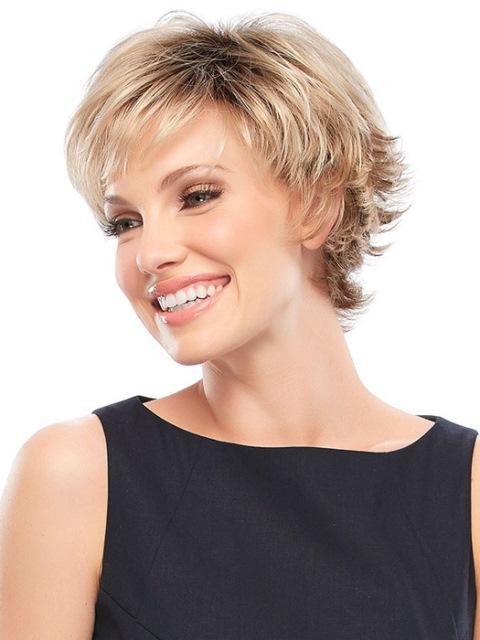 Remarkable 15 Simple Short Hair Cuts For Women Olixe Style Magazine For Women Hairstyles For Women Draintrainus