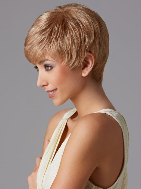 15 Simple Short Hair Cuts for Women | Olixe - Style