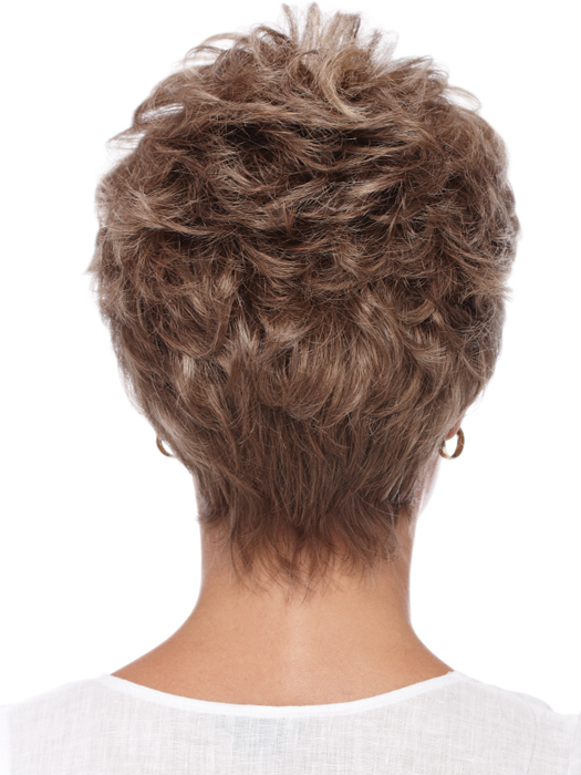 Short hair styles for curly hair for girls