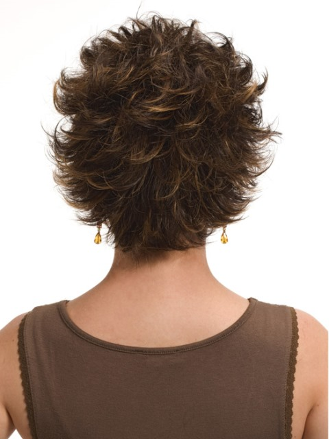 Short simple haircuts for women