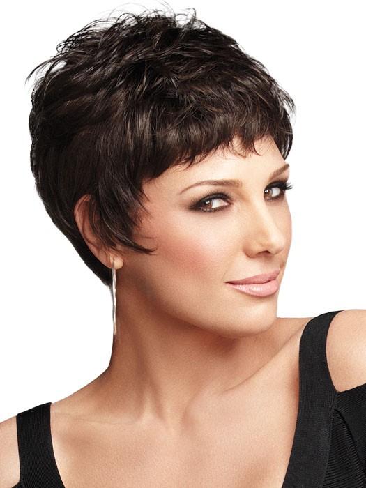 7 Shorty Sassy Haircuts