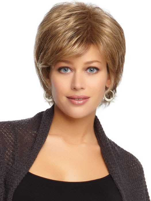 7 Short Funky Hairstyles