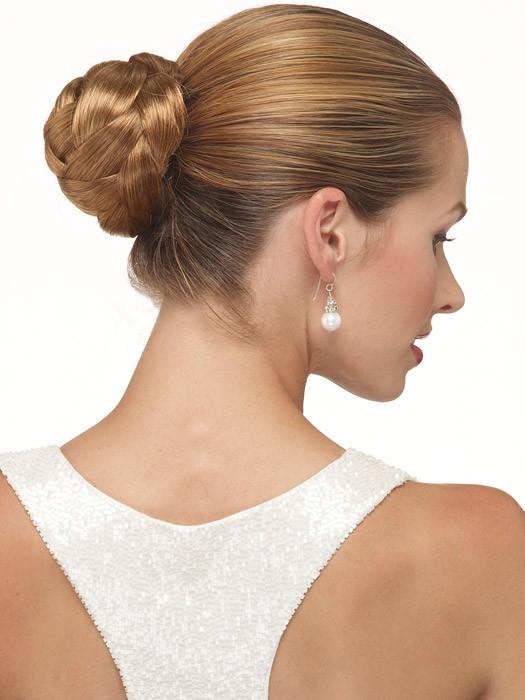 Cherish - Updos for Shoulder Length Hair