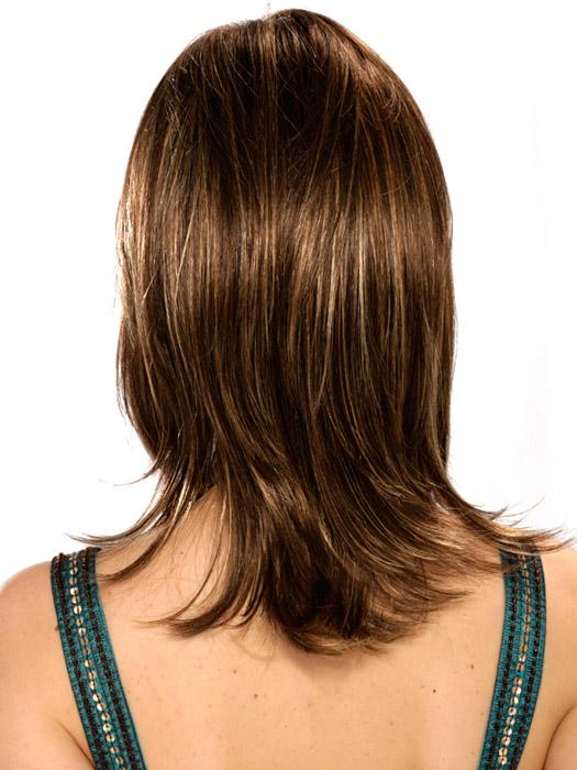 Shoulder Length Haircuts - Venna by Estetica