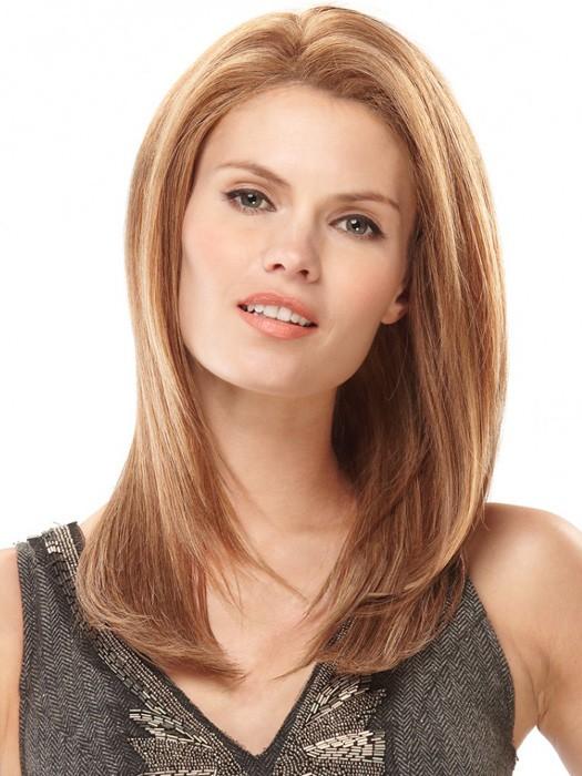 Kate by Jon Renau - Haircuts for Thick Hair