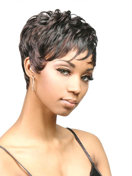 Chi by Motown Tress - Beautiful Wigs for Black Women