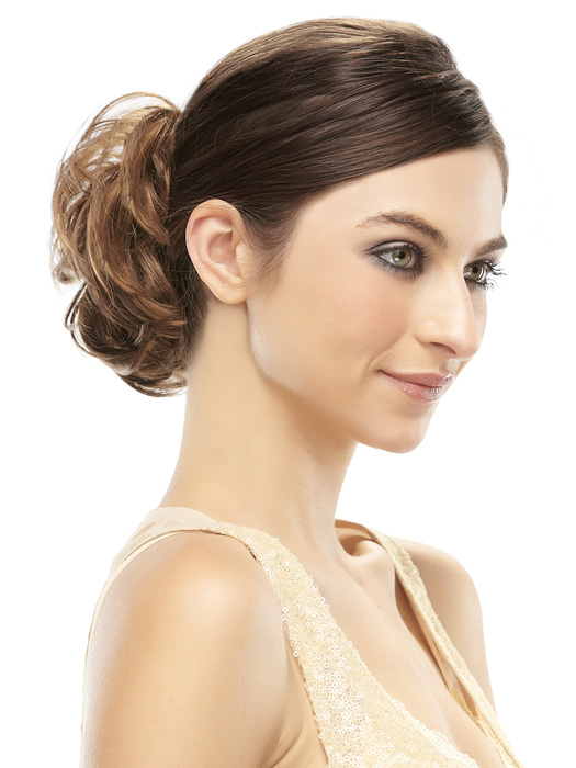 Mimic by Easihair -Hair Bun Styles