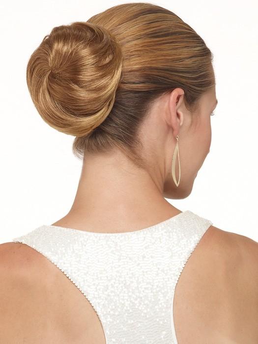 Elegance - Updos for Shoulder Length Hair