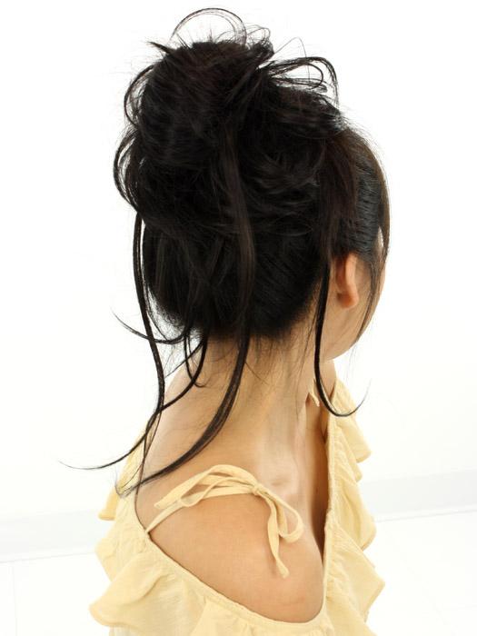 Salsaloosa - Hair Bun Styles
