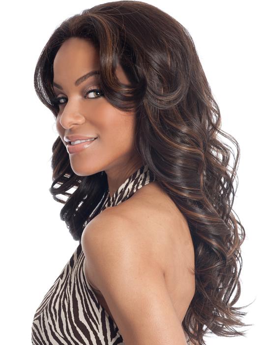 Napoli by Vivica Fox - Beautiful Wigs for Black Women