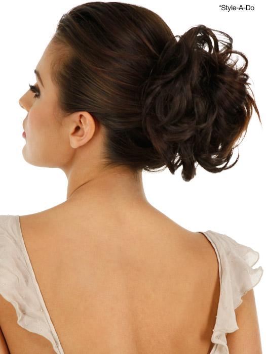 Style-A-Do Hair Bun Styles
