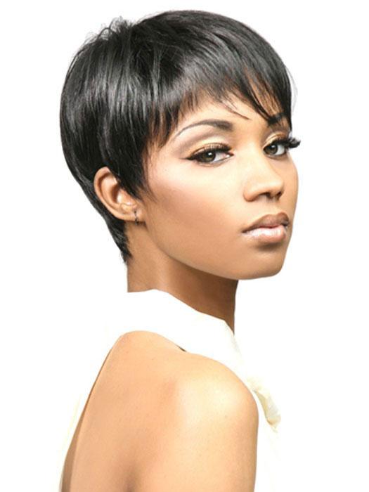 Bori by Motown Tress - Beautiful Wigs for Black Women