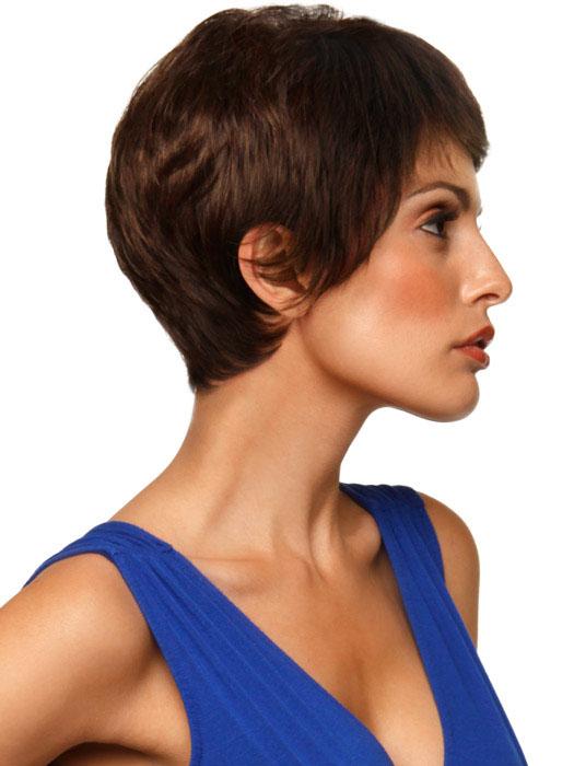 Emma by Jon Renau - Shorty Sassy Haircuts