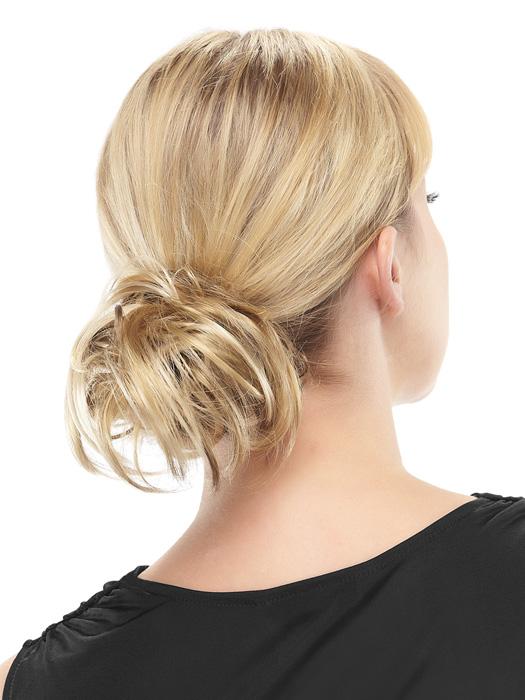 Funky by Easihair - Hair Bun Styles