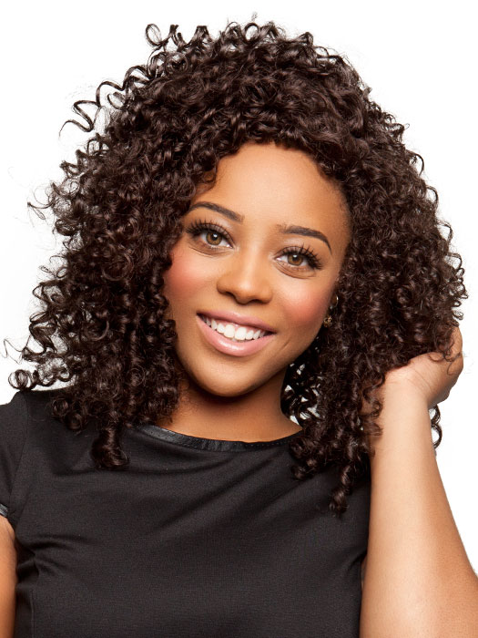 Twirl It by Forever Young - Beautiful Wigs for Black Women