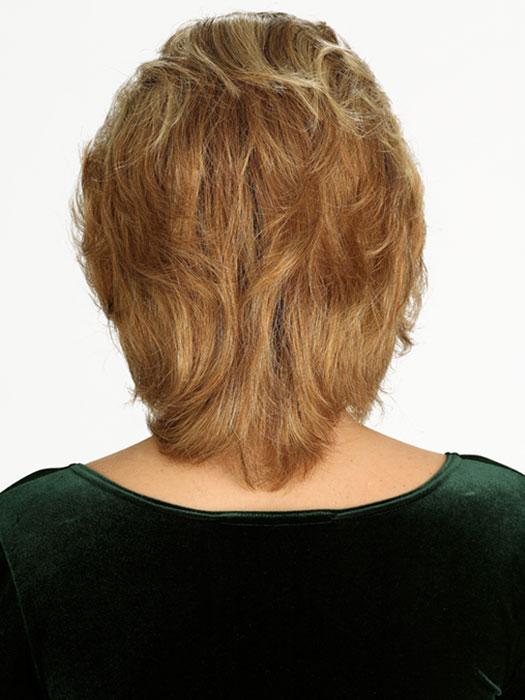 Shoulder Length Haircuts - Abigail by Louis Ferre
