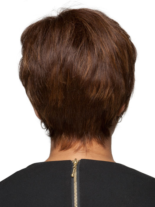 H-Bom by Motown Tress - Beautiful Wigs for Black Women