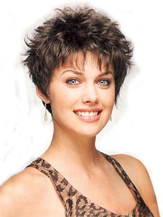7 Fabulous Short Hairstyles for Women