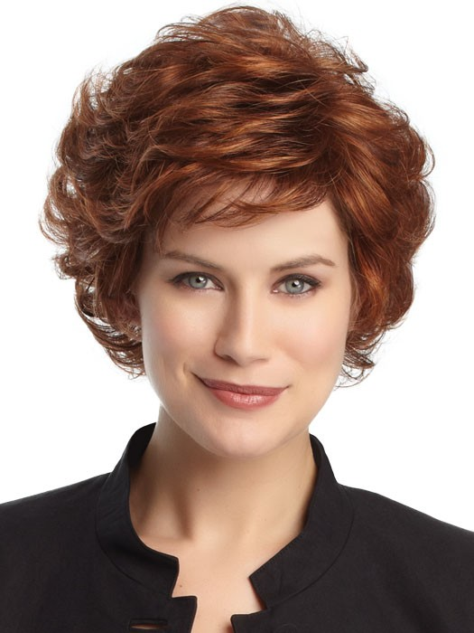 Belle by Gabor - Short Curly Hairstyles