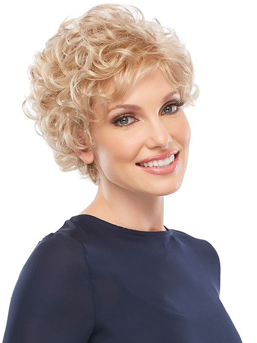 Lily by Jon Renau - Short Curly Hairstyles