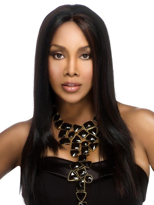 Javant -  Hair Color for Dark Skin tone