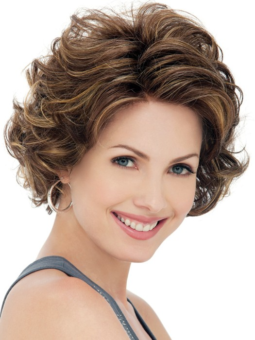 Felicity - Short Hairstyles for Women