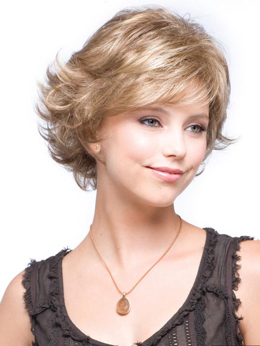 Sierra by Rene of Paris - Short Hairstyles for Women