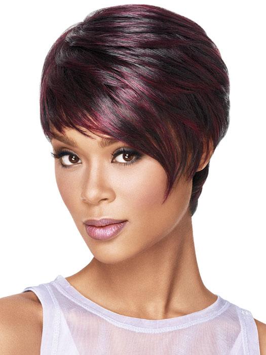 Sleek Angle by Sherri Shepherd - Short Hairstyles for Women