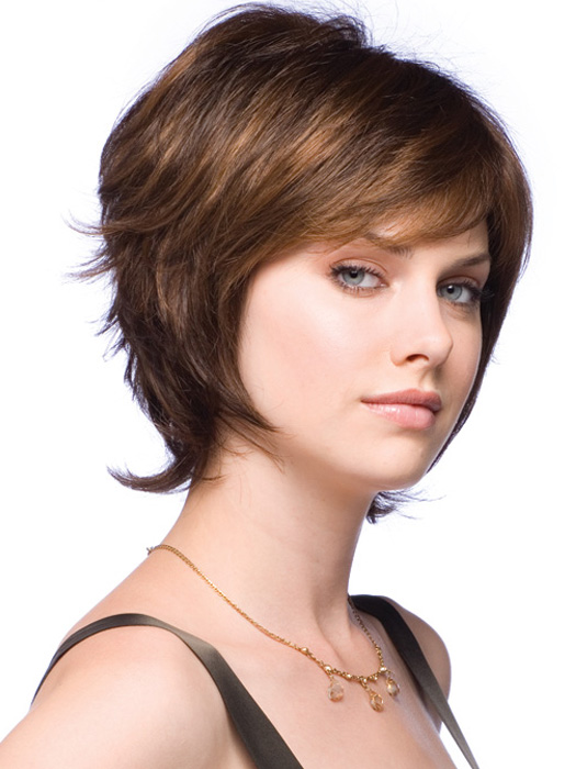 Stacie by Noriko - Short Hairstyles for Women