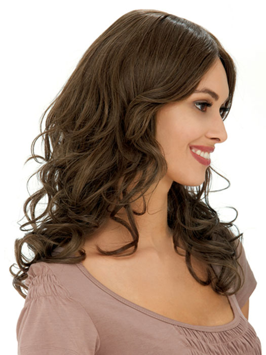 Isabel by Estetica - Hairstyles for Fine Hair