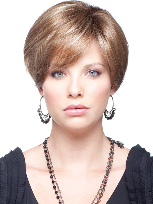 Joy by Noriko - Hairstyles for Fine Hair