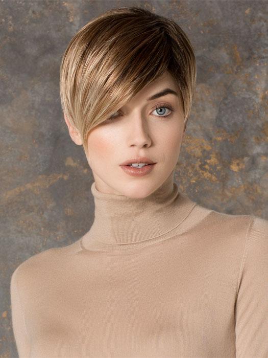 8 Chic Short Haircuts For Thin Hair