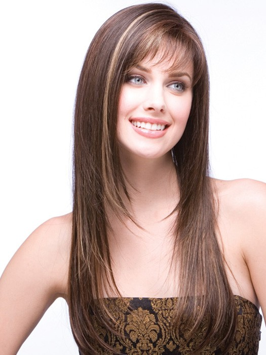 Stevie by Amore - Hairstyles for Fine Hair