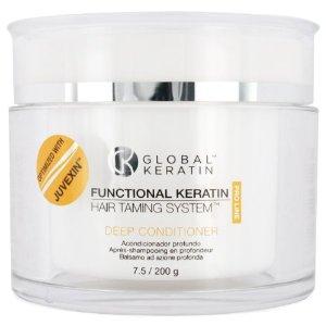 Reviews of Global Keratin GK Deep Conditioner