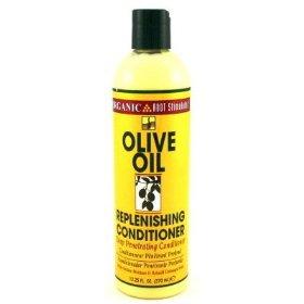 Organic Root Stimulator Olive Oil Replenishing Conditioner - ORS