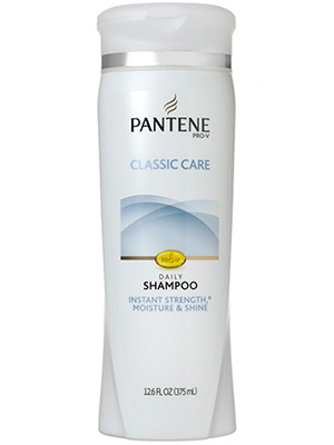 The WORST conditioner - my hair fell out! Pantene Pro-V Classic Care solution 2 in 1 Shampoo