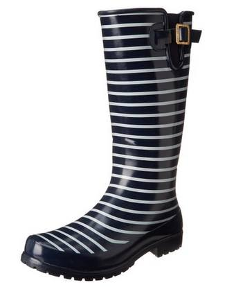 Sperry Top-Sider Women's Pelican III Rain Boot