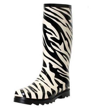 Cool rain boots for women - Buy it at Amazon