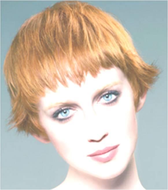Classy Helm - Short female haircuts