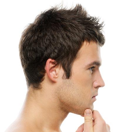 Astounding 9 Short Natural Hairstyles For Men And Women Short Hairstyles Gunalazisus