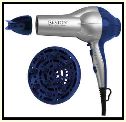 Revlon-Ionic-Dryer - Buy it at Amazon