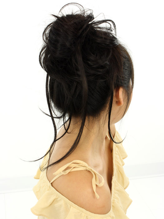 Salsaloosa - Beautiful Flower Girl Hairstyles
