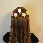 flower-girl-hairstyles 2015